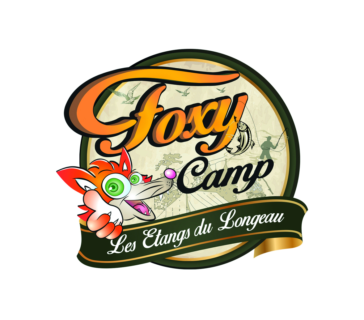 FOXY CAMP COMPLET